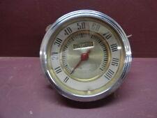 1942 Mercury Stewart Warner Speedometer (Loc. A01-B01)