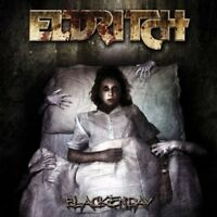 Eldritch - Blackenday [New CD]