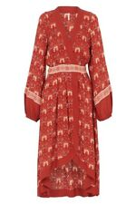 Spell and the Gypsy Jewel Soiree Dress BNWT Size S