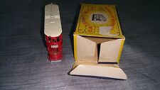 voiture cars matchbox n 3 n3 bus anglais  models of yesteryear lesney box boite