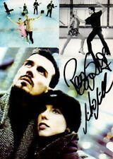 Autogramm - Peggy Schwarz & Mirko Müller (Eiskunstlaufen)