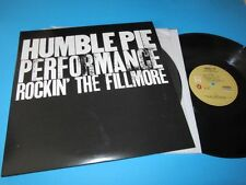 Humble Pie/Performance: Rockin 'The Fillmore (US 2012) - 2 LP