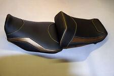 Sitzbank beziehen für Yamaha MT-09 Tracer ab 2015