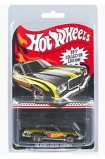 Hot Wheels 2017 Collectors Edition - 76 Ford Gran Torino