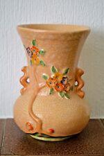 Vintage Crown Devon vase, Mayfield
