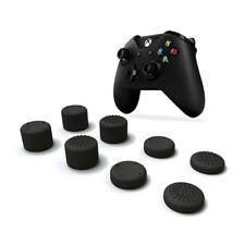 8pcs thumb grips Antislip Rubber Analog Stick Grips for Xbox One &One S  &One X