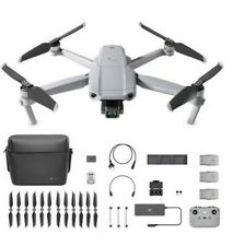 DJI MAVIC AIR 2 FLY MORE COMBO 4K DRONE ABSOLUTE MINT CONDITION!!