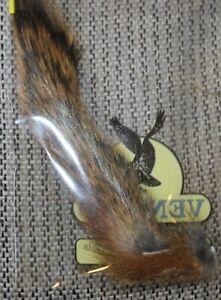 Fly tying Veniard Pine Squirrel Tail