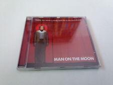 "ORIGINAL SOUNDTRACK ""MAN ON THE MOON"" CD 15 TRACKS BSO OST BANDA SONORA"
