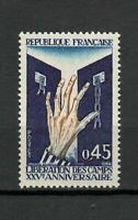 S25052) France 1970 MNH Liberation 1v