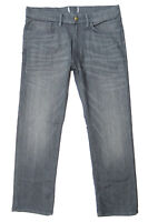 Mens M&S straight stretch fit jeans with Stormwear FACTORY SECONDS RRP £35 MS33