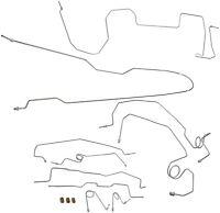 Dorman 919-223 Hydraulic Brake Line