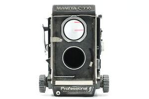Mamiya C330 Pro F TLR Medium Format Camera Body #332
