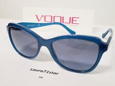 Occhiali Vogue sole vista 0vo2959s 21098f 54 no Lenti Graduate