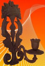 Deko-Kerzenständer & -Teelichthalter im Antik-Stil mit mittlerer Teelichter