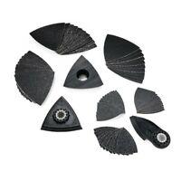 Fein 63 Piece Best Of Starlock Sanding MultiTool Accessories Set - 35222967040
