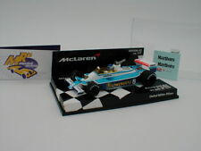 "Minichamps 537794398 - McLaren FORD M28 USA West GP 1979 "" Patrick Tambay "" 1:43"