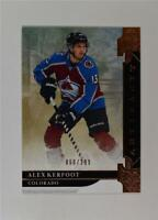 2019-20 UD Artifacts Copper #16 Alex Kerfoot /299