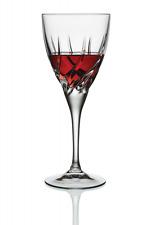 Lot de 6 verres a vin rouge blanc RCR LUXION Trix Crystal 185ml
