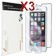 Full Body Front+Back Clear Screen Protector Shield For Apple iPhone 6 Plus 5.5""