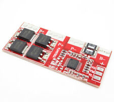 4S  Lithium Battery 18650 Charger Protection Board 14.4/14.8/16.8V 30A ASS