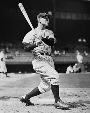 New York Yankees LOU GEHRIG Glossy 8x10 Photo Baseball Print Poster