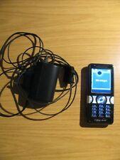 Sony Ericsson  Cyber-shot K550i (Ohne Simlock) Handy