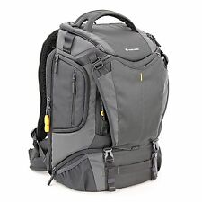 Vanguard Alta Sky 51D Dynamic Backpack > Flexible Photo + Personal Gear Carry