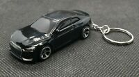 Hot wheels audi rs 5  coupe keyring diecast car Keychain