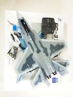 Jet Fighter HUGE Wing Remote Control Aircraft RC Airplane Plane Model Toy Gift