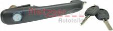 Türgriff für Schließanlage METZGER 2310540