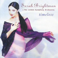 Sarah Brightman - Timeless [New CD] Holland - Import