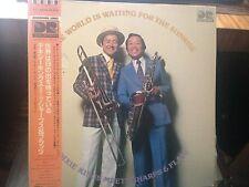 LP Dixie Kings meets Sharps and Flats DIGITAL RECORDING  AUDIOPHILE JAPAN