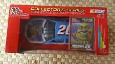 #26 JIMMY SPENCER - SHREK FORD - RACING CHAMPIONS 2002 PREVIEW [1:24 SCALE] CAR