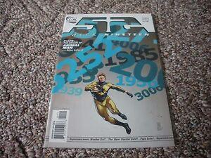 52 Week #19 (2006/2007 Series) DC Comics VF/NM