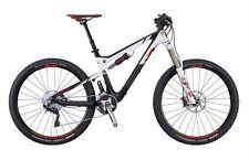New 2016 Scott Genius 920 Mountain Bike - MSRP $4399 - Medium, Full Warranty!