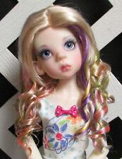 "Monique Gold Doll Wig ""Paige"" Size 4/5 in Fantasy Color"