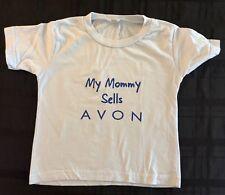 Unisex Toddler My Mommy Sells Avon T-Shirt Size 3T