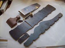 "Norris type steel dovetail 15 "" panel plane kit reproduction"