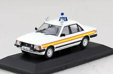 Ford Granada MK2 Sussex Police Polizei UK RHD 1:43 Vanguards 12411