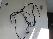 Cable loom Door front left 3C1971557S Control lamp 1K0919238A VW Passat 3C
