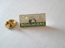 a3 BOHEMIANS 1905 FC club spilla football calcio fotbal pin kolik rep ceca czech