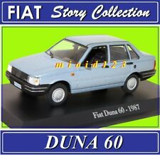 Fiat Story Collection : Fiat Duna 60 - 1987 - Die-cast 1/43