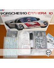 TAMIYA 1/12 PORSCHE 910 BIG SCALE NEW KIT NEW DECALS