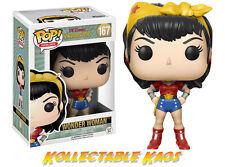 Wonder Woman - DC Bombshells Wonder Woman Pop! Vinyl Figure