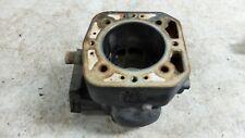 84 Husqvarna 400 WR 400WR engine cylinder jug