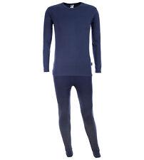 Carlo Colucci DUO THERM Herren THERMO SET Hose und Shirt Ski Wäsche Unterwäsche