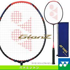 Japan Yonex VOLTRIC GlanZ 4UG6 83g Narrow Grip VT-GZ Unstring  Made in Japan New