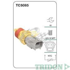 TRIDON COOLANT SENSOR FOR Jaguar XType 10/01-02/05 2.5L(AJ25)  TCS085
