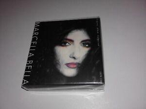 MARCELLA BELLA ORIGINAL ALBUM COLLECTION '79-'88 MEGA RARO BOX 8 CD JAPAN NUOVO